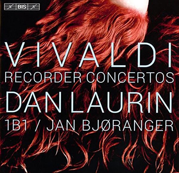 Vivaldi Recorder Concertos